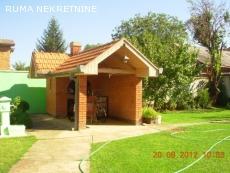 Prodajem Kuću, Borkovacko Naselje, Srem Područje